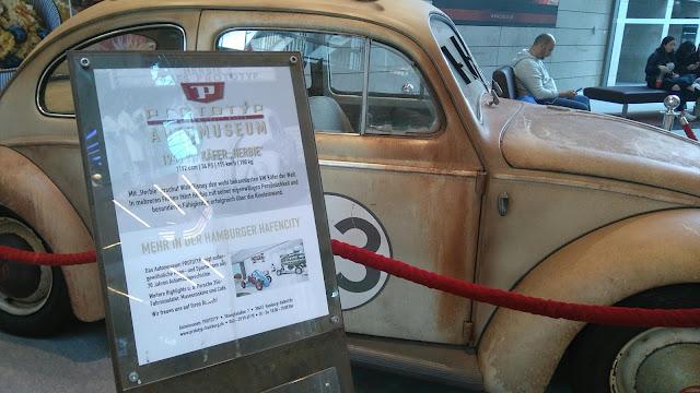 renn vw käfer im automuseum hamburg