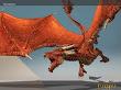 Red Dragon Dark Fall