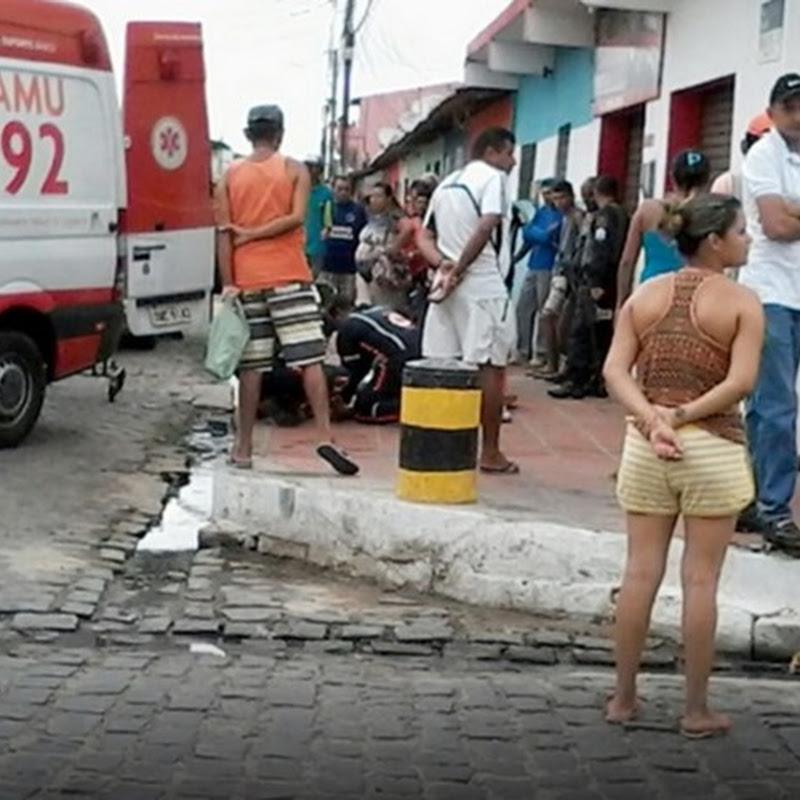 Guarda municipal é morto a tiros na Zona Norte de Natal
