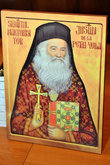 Lansare carti Sfintii Inchisorilor 196