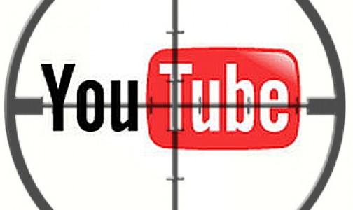 youtube logo chiste