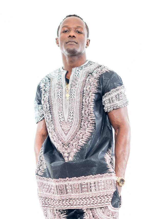 African Wear Styles for Men: What's Trending this 2018 7