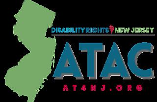 Disability Rights ATAJ New Jersey