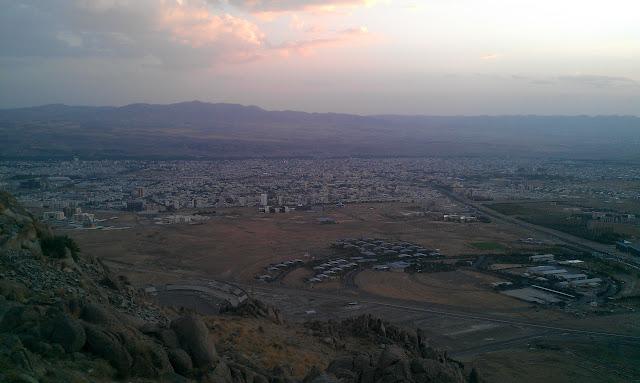 زنجان - ۲۰۱۱