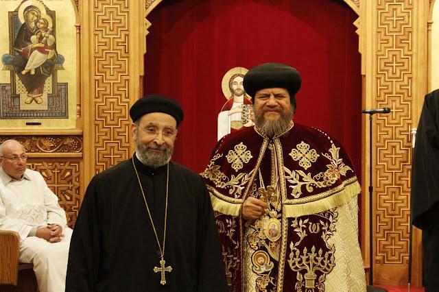 His Eminence Metropolitan Serapion - St. Mark - _MG_0357.JPG