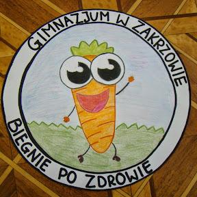 Logo szkoły promującej zdrowie