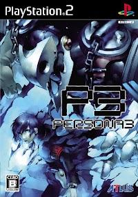 Jaquette du jeu Persona 3