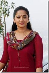 Anushka shetty Singam 3