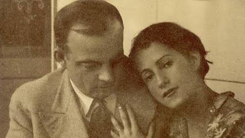 Antoine y Consuelo de Saint Exupéry