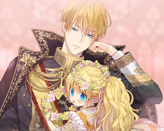 Who Made Me a Princess