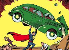 25 вересня – день коміксів у США! 5 найцікавіших фактів про комікси