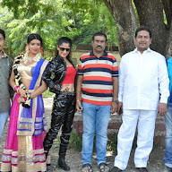 Junctionlo Jayamalini Movie Opening