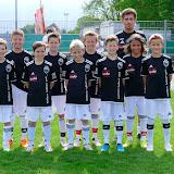 2. Int. Neu Amerika Cup 2015 - U11 Mannschaftsfotos