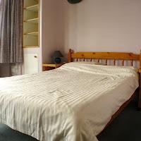 Room J-Bed
