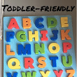Toddler-Friendly Learning Toys