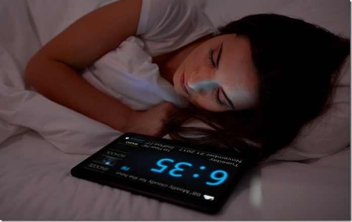 Building the World's Greatest Smart Alarm Clock