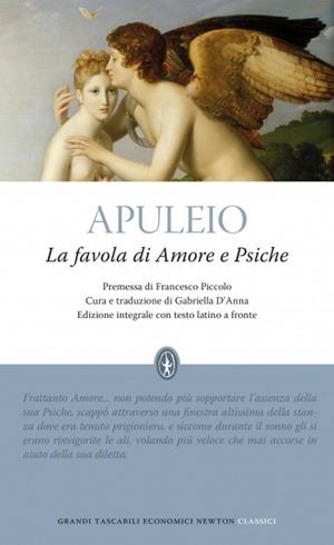 Amore e Psiche (Apuleio)