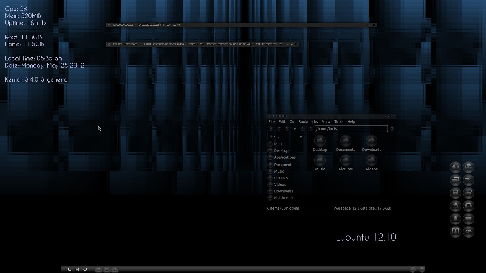 A multiplicity of May screenshots [Archive] - Page 2