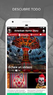AHS Amino para American Horror Story - náhled