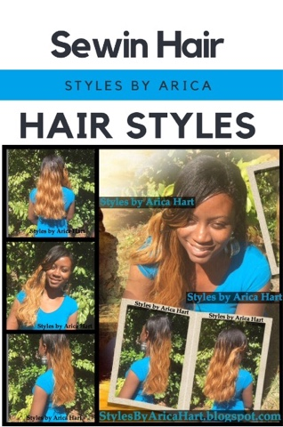 Sewin, protective styles, hair styles, sewin weaves
