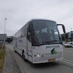 Bova Futura van Peereboom Touringcars bus 26