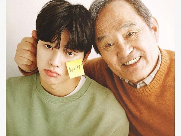 📺 Korean Tv Series Review: Navillera (나빌레라)
