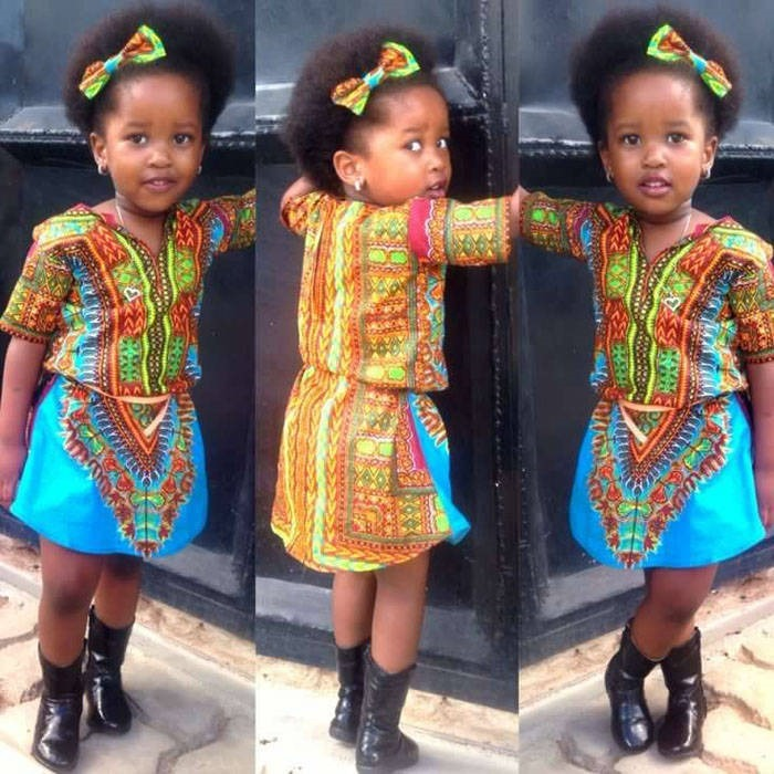 best kids ankara pictures (3)