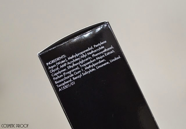 MAKE UP FOR EVER Mist and Fix Review (3)
