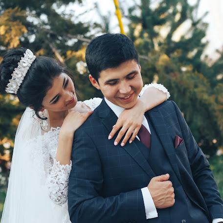 Wedding photographer Temirlan Zikirov (TemirlanZikirov). Photo of 29.11.2017