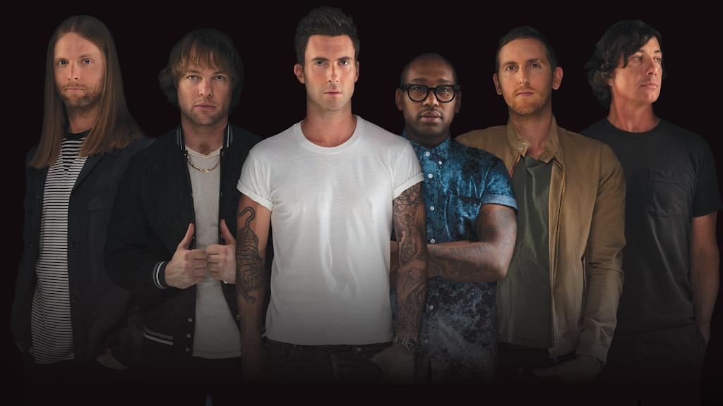 【洋楽歌詞和訳】Sunday Morning / Maroon 5 (マルーン 5) - 洋楽ハック ...