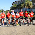Ride for a Smile Kingscliff 2014 Day 3