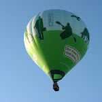 Ballonvaren 6 april 2010