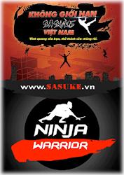Sasuke Việt Nam - American Ninja việt nam