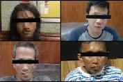 Polda Kalbar Bongkar Sindikat Pemerasan Dibalik Video Viral Anggota DPRD Sambas