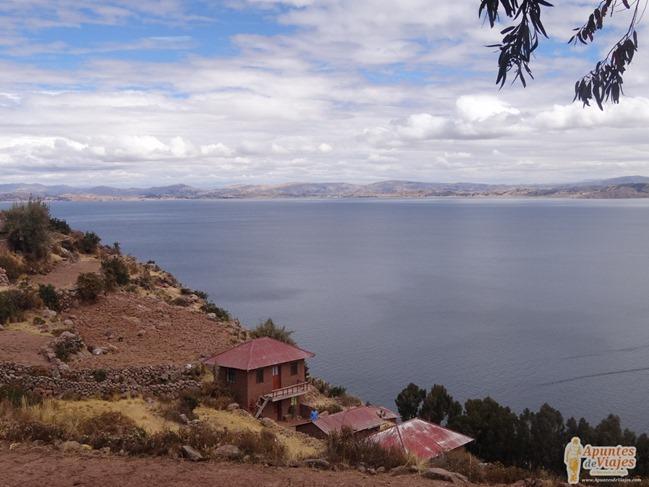 Viajar Lago Titicaca Perú 12