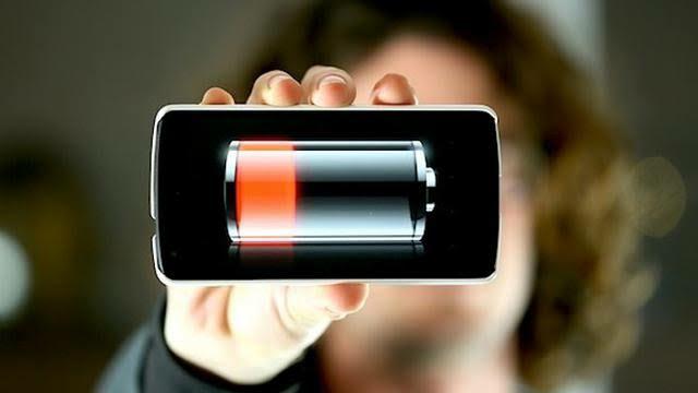 Android Sudah Mati Saat Battery Masih Tersisa, Simak Penjelasannya