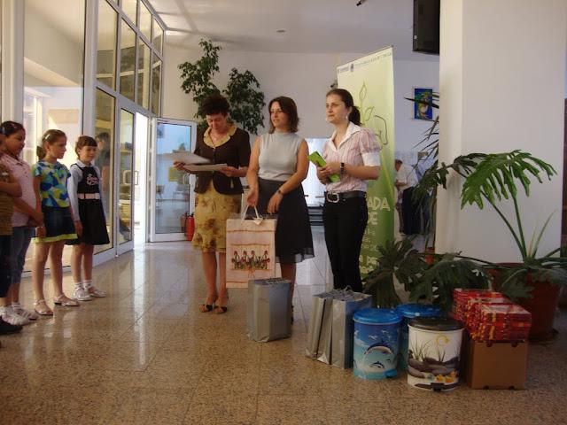 Olimpiada Verde - proiect educational - 6-10 iunie 2011 - DSC00160.JPG