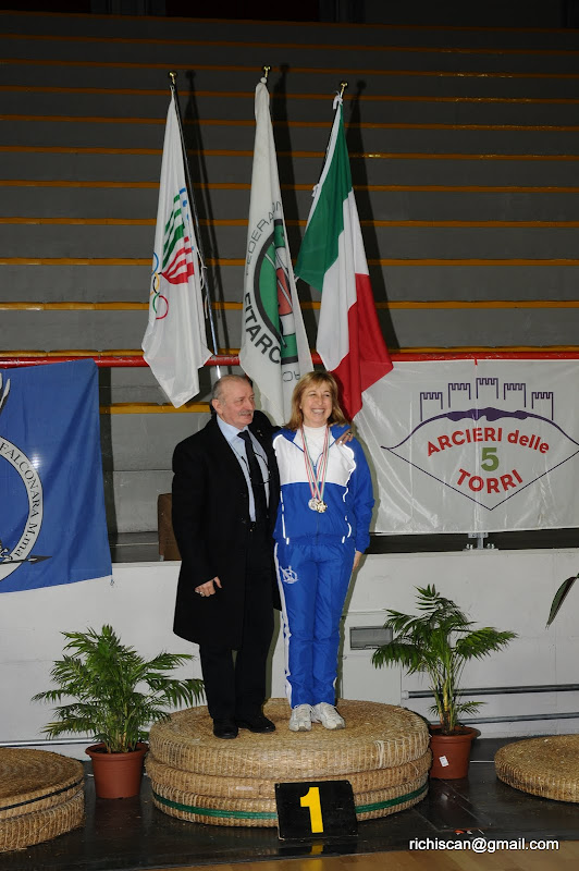 Campionato regionale Indoor Marche - Premiazioni - DSC_3930.JPG