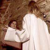 Jasličková pobožnosť 2012
