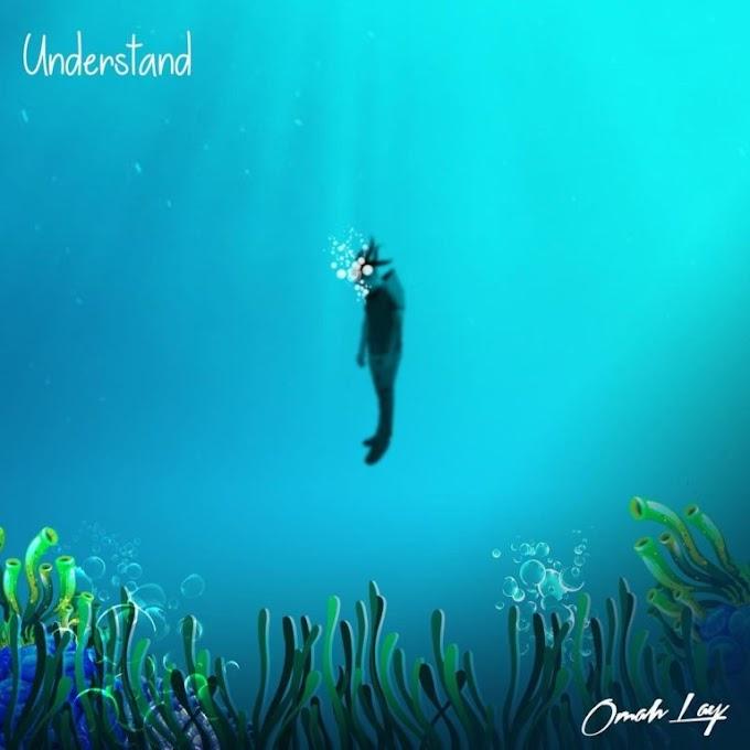 {Video} Omah Lay ~Understand
