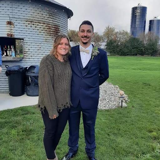 Cody Dorman
