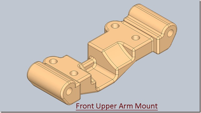 Front Upper Arm Mount_2