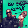 "Focalistic  – ""Ke Star Remix"" ft Davido [Mp3 Download]"