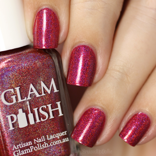 Glam Polish Experiment 626