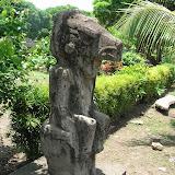 Indigenas auf Ometepe