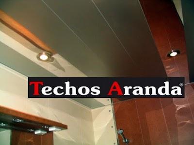 Techos Barrio El Goloso