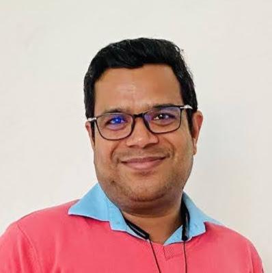 Deepak Kumar review