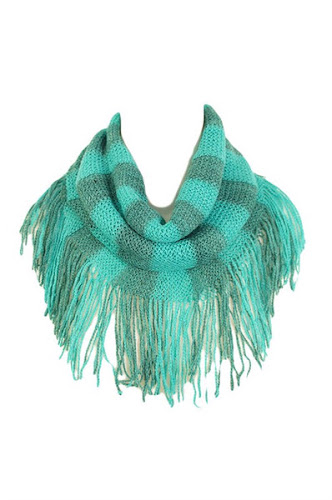 Nest boutique scarf