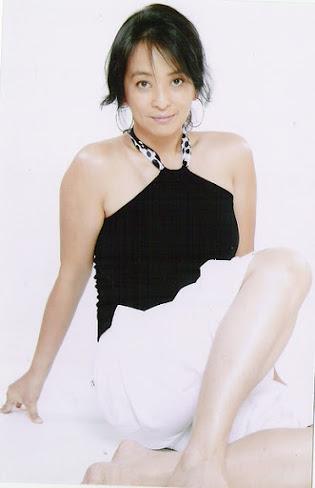 Li Qinqin China Actor