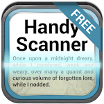 Handy Scanner Free PDF Creator Icon